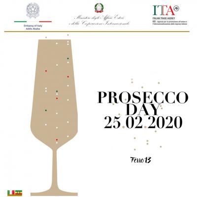 Prosecco Day