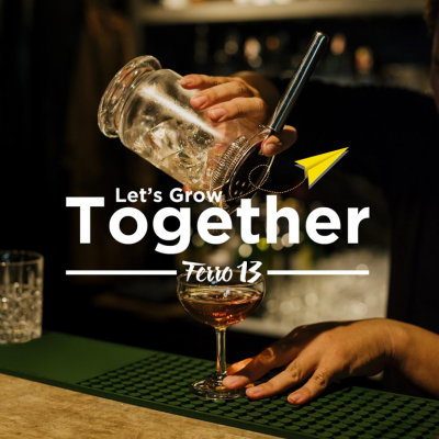 Let's Grow Together: Vermouth di Torino